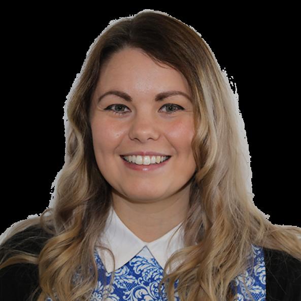 Rebecca Haughton