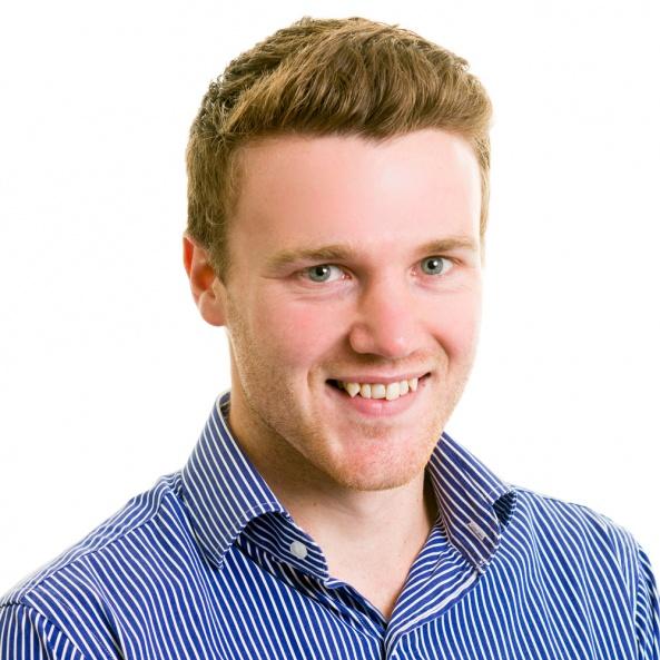 Gareth Amos