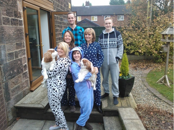 'Onesies' all round for Apollo Energy