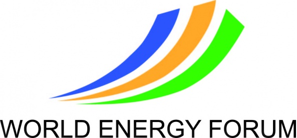 world energy forum logo
