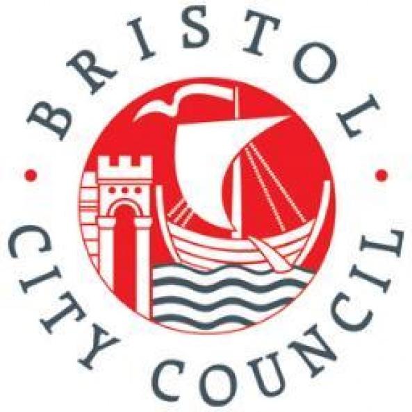 Bristol Council logo