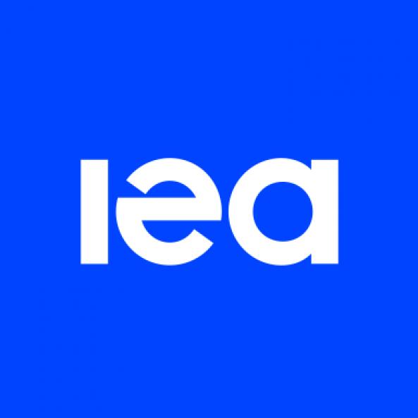 IEA agency logo