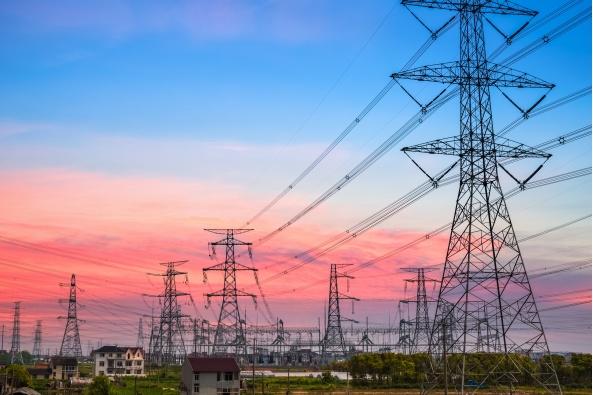 energy framework